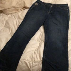 Jeans size 12